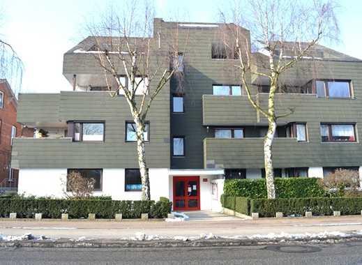 Helle 2-Zimmerwohnung mit Balkon in Bad Schwartau