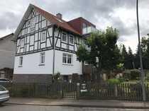 Neuwertige 3-Zimmer-Dachgeschosswohnung mit Balkon in