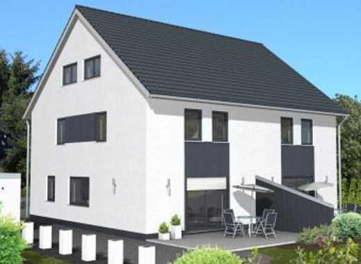 Rutesheim ! Neubau, sicher bauen ohne Insolvenzrisiko der Baufirma