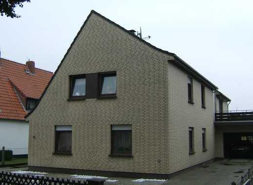 Günstige, gepflegte 3,5-Zimmer-Wohnung mit Balkon und Einbauküche in Brinkum