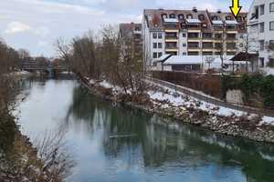 3.5 Zimmer Wohnung in Landshut