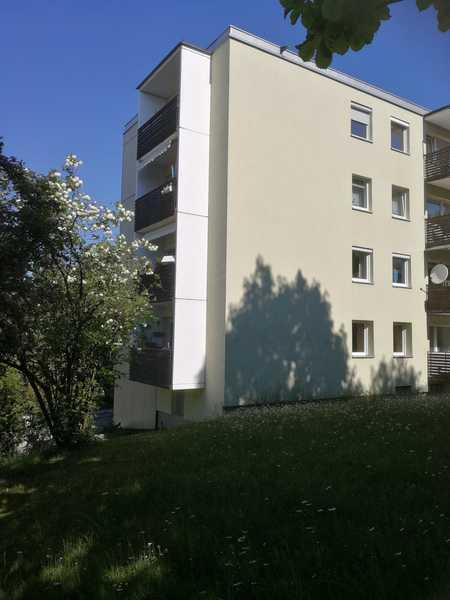 Stilvolle, gepflegte 3-Zimmer-Wohnung mit Balkon in Kirchseeon in Kirchseeon