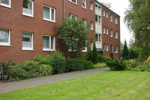 4 Zimmer Wohnung in Wesermarsch (Kreis)