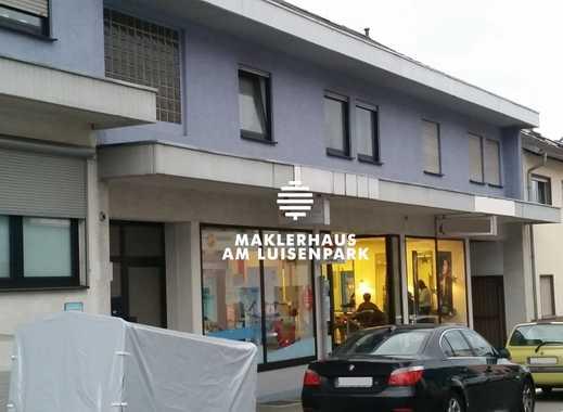 5,6% Rendite für ein attraktives Ladengeschäft/Büro im Zentrum von Brühl