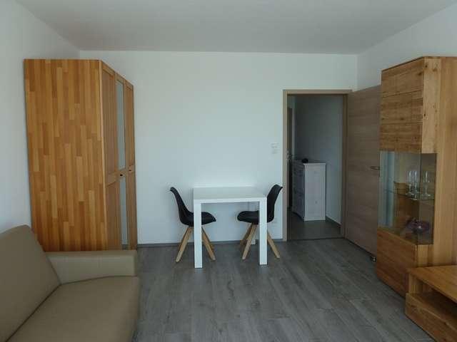 Sehr schöne 1-Zimmer Wohnung in Nürnberger Norden, komplett möbliert