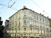 Wohlfühl-Single-Wohnung unterm Dach