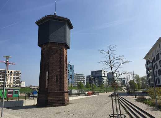 Highlight: 1-Zimmer-Hotel im Wasserturm, betreiberfrei