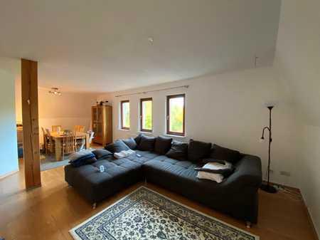 3-Zimmer Maisonette Wohnung in Lohr am Main