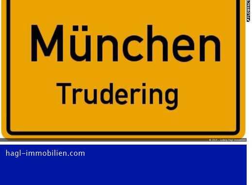 Grundstück zur kurzfristigen Bebauung in München-Trudering