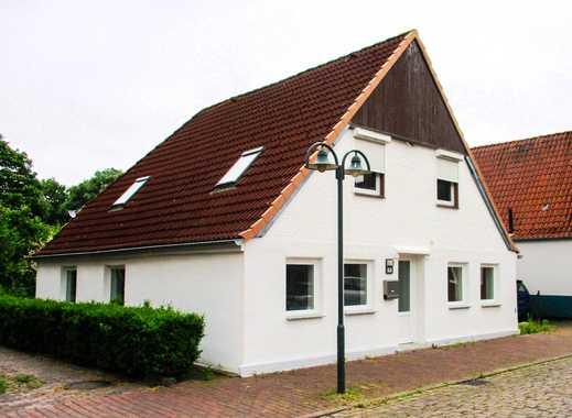 25541 Brunsbüttel                                                    Einfamilienhaus in ruhiger Lage