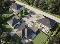 Erschlossen provisionsfrei Baugrundstücke im südlichen