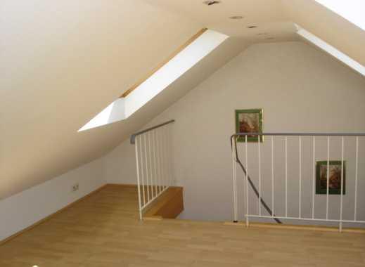 Dachgeschosswohnung Mönchengladbach - ImmobilienScout24