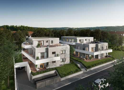 über den Dächern von Leonberg - Penthouse