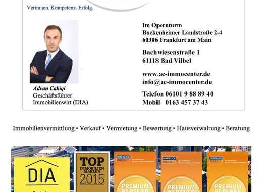 RENDITEOBJEKT ! Freistehendes lukratives Geschäfts-, Büro- und Wohnhaus in Bad Vilbel
