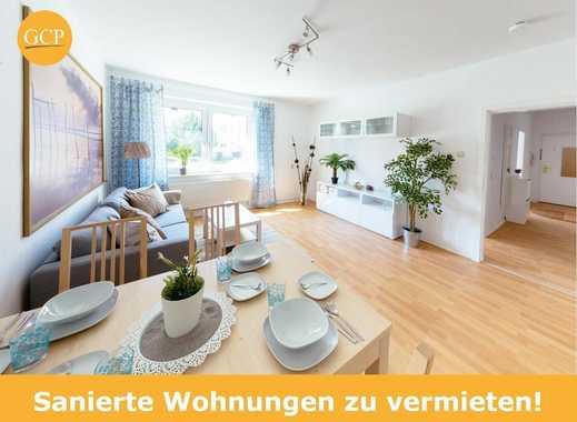 Gepflegte 2-Raum-Wohnung - Ideal für Paare!