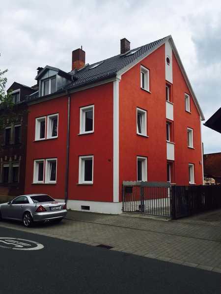 KRISTAN Immobilien: Neurenovierte 3 Zimmer Wohnung in Bayreuth zu vermieten in Kreuz/Hetzennest/Herzoghöhe (Bayreuth)