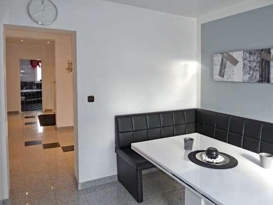 Hochwertige 117m² Wohnung mit Garten, Spitzboden und Keller - Bild 13