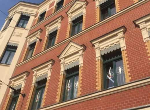 **Selbstnutzer aufgepasst: 4-Zimmerwohnung mit Balkon im Stadteil Paunsdorf**