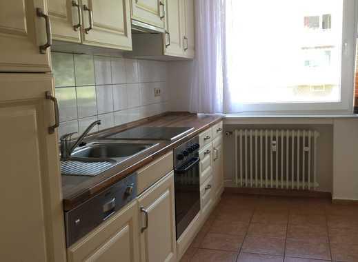 3 Zimmer Erdgeschoss mit Laminat, Badewanne, Balkon ! Schauen Sie doch einfach mal!