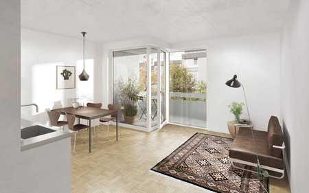 modernes Appartement im schönen Bogenhausen *Erstbezug* in Bogenhausen (München)