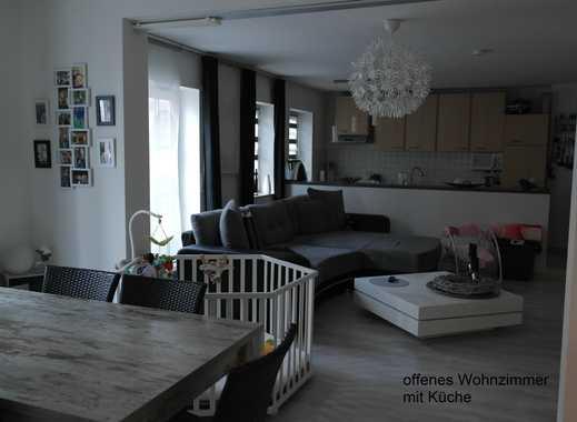 4-Zimmer-Wohnung mit Balkon und EBK in bester Innenstadtlage Schwedts