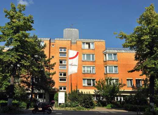 Medizinische Versorgung und fürsorgliche Pflege im Hauptstadtpflege Haus Dr. Hermann Kantorowicz