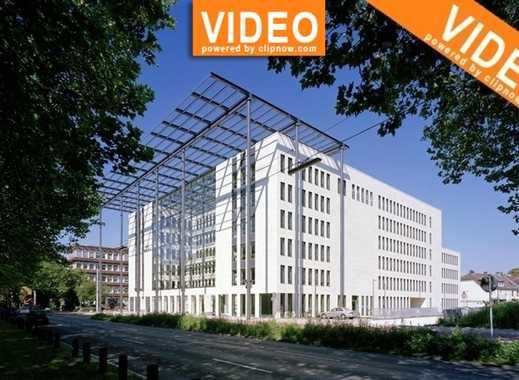 OPR 199: STILVOLLE Büros am Rheinlanddamm!