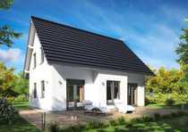 Einfamilienhaus in Massiv-Bauweise inklusive Grundstück