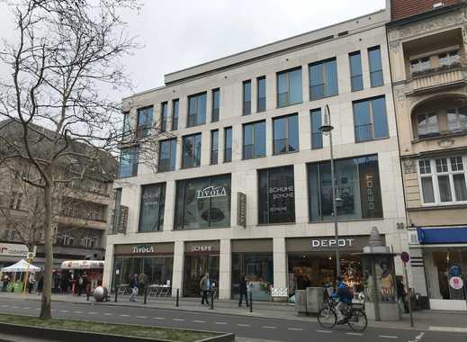 Bezugsfreie & effiziente Bürofläche in der Schloßstraße