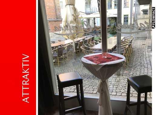 ATLAS IMMOBILIEN: ATTRAKTIVE KAPITALANLAGE ZUM VERKAUF *Gastronomie* *Erfurt*