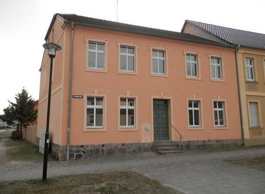 2 Raum-Wohnung im sanierten Altbau in Rheinsberg