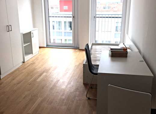 ! Modernes Studentenapartment in Bestlage !