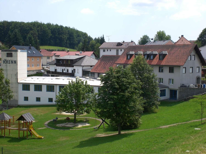 Haus Fürstenstein
