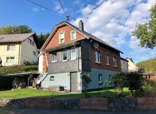 Einfamilienhaus in Siegen - Sohlbach