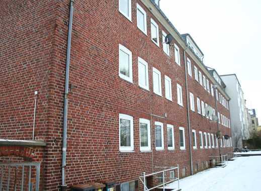 2 Zimmer Wohnung in Kiel zu vermieten
