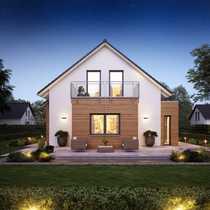 Ein schönes Haus und das