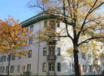 Bild 3-Zimmer-Wohnung in Stilaltbau (vermietet)  - Kapitalanlage -