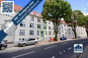2 Zimmer Wohnung in Schwerin