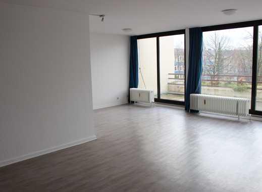 Lichtdurchflutet und frisch saniert! 3,5-Zimmerwohnung in Köln-Lindenthal