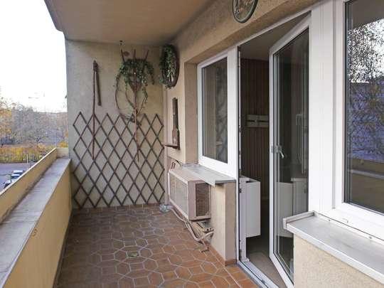 2-Zimmer-Wohnung nahe Innsbrucker Platz mit Südbalkon - Bild 9