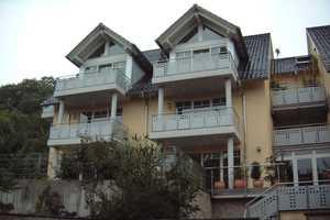 1.5 Zimmer Wohnung in Würzburg