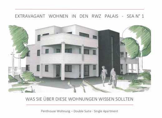 * 1-4 Zimmer KfW40+ * EXTRAVAGANT WOHNEN ohne Bauträgerrisiko * Bahn/Autobahn/See * ab 150.000 EUR *