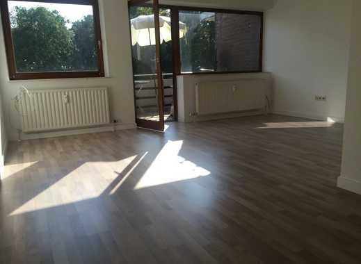 Schöne, helle und geräumige Balkon-Wohnung im Bielefelder Süden