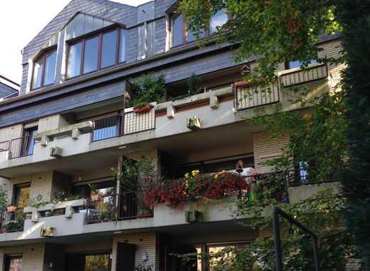 TOP!!! Ruhige 3-Zi-Wohnung Hilden Zentrumsnähe!!!
