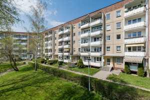 3 Zimmer Wohnung in Eisenach
