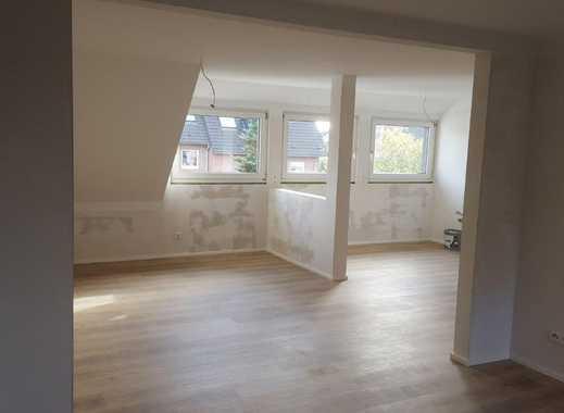 Gemütliche sanierte 3-Zimmer-Wohnung in Leverkusen-Lützenkirchen