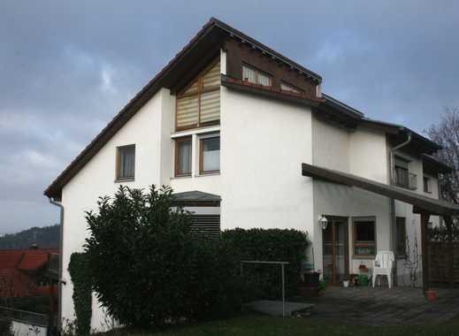 Schöne Doppelhaushälfte in bevorzugter Wohnlage in LÖ-Stetten zu vermieten