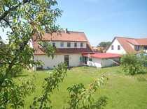 Einfamilienhaus in ruhiger Ortsrandlage