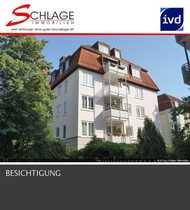 DRESDEN-STRIESEN Bezugsfreies Appartement nah zur