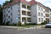 Bild Parklage nähe S-Bahnhof Karlshorst, Hochparterre, Parkett, Balkon!
